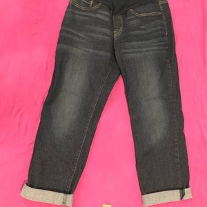 c541d80dcbfc8 Women Levis Maternity Jeans on Poshmark